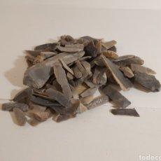 Coleccionismo de minerales: LOTE DE SILEX POR CORTAR.. Lote 206969743