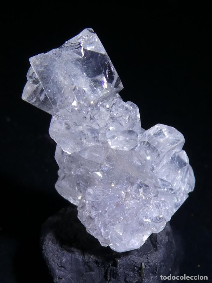 (013) MINERALES. APOFILITA. POONA, INDIA (Coleccionismo - Mineralogía - Otros)