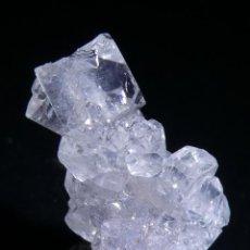 Coleccionismo de minerales: (013) MINERALES. APOFILITA. POONA, INDIA. Lote 207118193