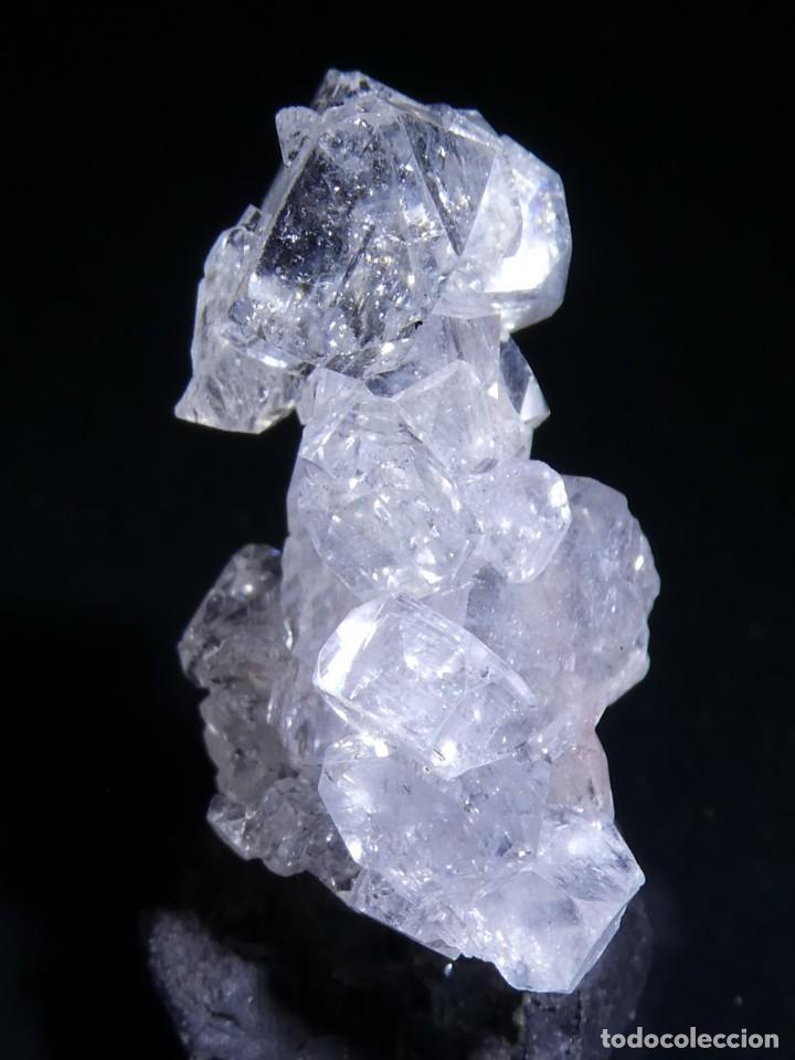 Coleccionismo de minerales: (013) MINERALES. APOFILITA. POONA, INDIA - Foto 3 - 207118193