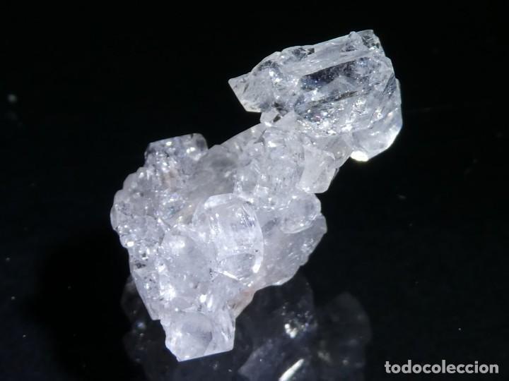 Coleccionismo de minerales: (013) MINERALES. APOFILITA. POONA, INDIA - Foto 4 - 207118193