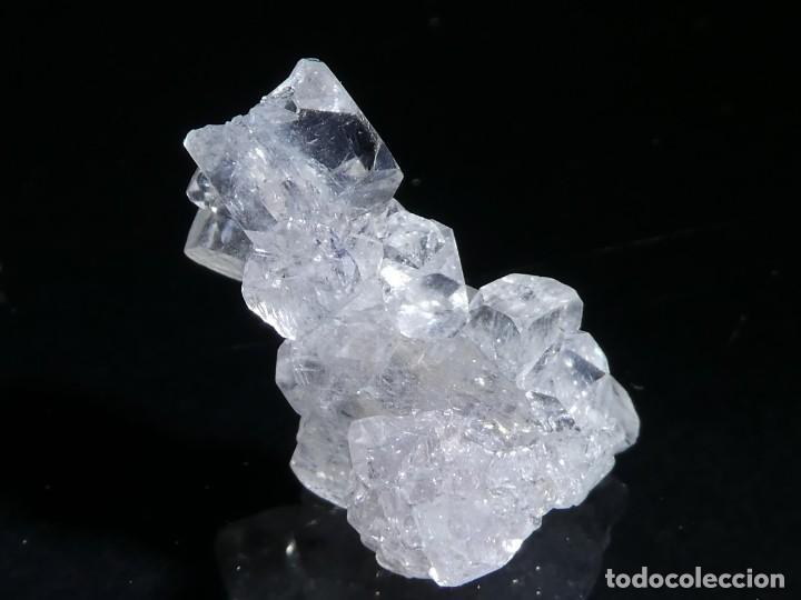 Coleccionismo de minerales: (013) MINERALES. APOFILITA. POONA, INDIA - Foto 5 - 207118193