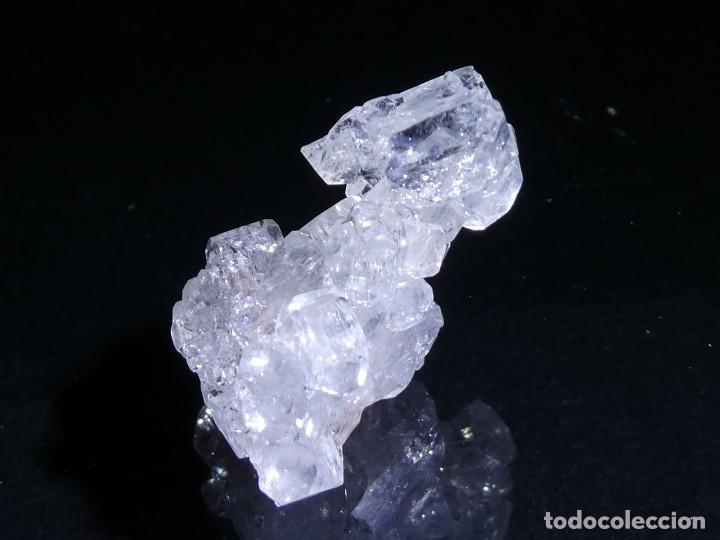 Coleccionismo de minerales: (013) MINERALES. APOFILITA. POONA, INDIA - Foto 6 - 207118193