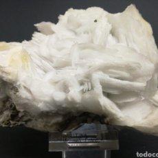 Coleccionismo de minerales: BARITINA - MINERAL.. Lote 210082528
