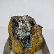 Coleccionismo de minerales: ALOFANA - MINERAL.. Lote 210463378