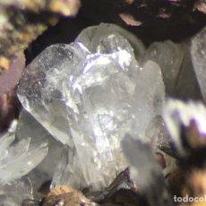 Coleccionismo de minerales: BARITA. Lote 211822925