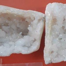 Coleccionismo de minerales: GEODA. Lote 212720022