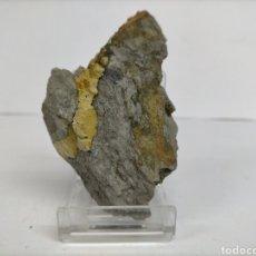 Coleccionismo de minerales: STRENGITA - MINERAL. Lote 213552485