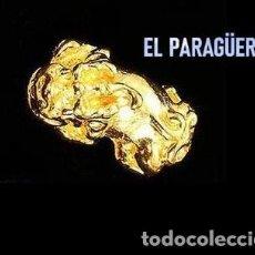 Coleccionismo de minerales: PEPITA ORO TAMBIEN VALE PARA COLGANTE LEER DENTRO LA DESCRIPCION COMPLETA - Nº11. Lote 267519609