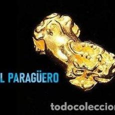 Coleccionismo de minerales: PEPITA ORO TAMBIEN VALE PARA COLGANTE LEER DENTRO LA DESCRIPCION COMPLETA - Nº20. Lote 215683030
