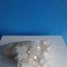 Coleccionismo de minerales: BONITA PIEZA DE CUARZO.. Lote 215923830