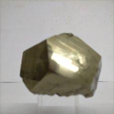 Coleccionismo de minerales: PIRITA .ITALIA. - MINERAL. Lote 217202657