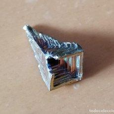 Coleccionismo de minerales: MINERAL DE BISMUTO - BONITO EJEMPLAR. Lote 217605361
