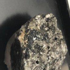 Colecionismo de minerais: CERVANDONITA XX. Lote 221715221