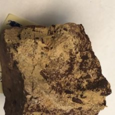 Colecionismo de minerais: CERVANTITA. Lote 221715491