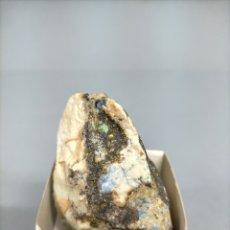 Colecionismo de minerais: CALCOPIRITA - MINERAL. Lote 223955788