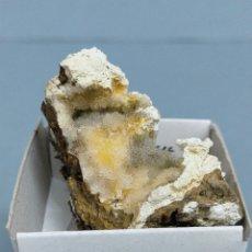 Colecionismo de minerais: CALCITA - MINERAL. Lote 224418557