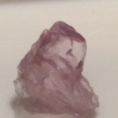 Coleccionismo de minerales: MINERAL CRISTALIZADO MARIALITA. AFGHANISTAN.. Lote 225852736
