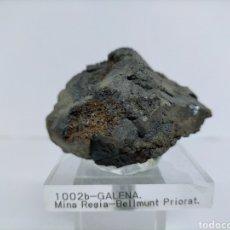 Coleccionismo de minerales: GALENA - MINERAL. Lote 226302865