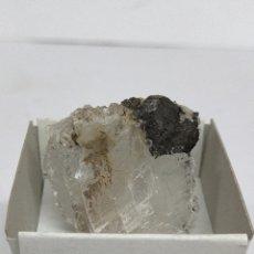 Colecionismo de minerais: YESO - MINERAL. Lote 232713505