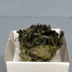 Coleccionismo de minerales: EPIDOTA - MINERAL. Lote 238247915