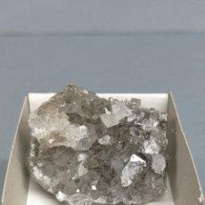 Coleccionismo de minerales: CELESTINA - MINERAL. Lote 238280355