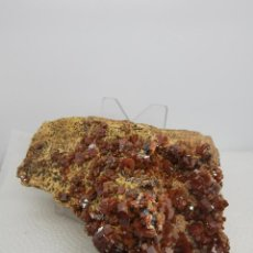 Coleccionismo de minerales: VANADINITA. Lote 239781235