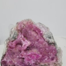 Coleccionismo de minerales: COBALTO CALCITA. Lote 240190905