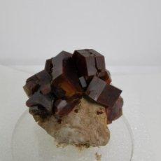 Coleccionismo de minerales: VANADINITA. Lote 240219005