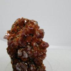 Coleccionismo de minerales: VANADINITA. Lote 240222530