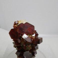 Coleccionismo de minerales: VANADINITA. Lote 240227370