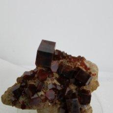 Coleccionismo de minerales: VANADINITA. Lote 240227775