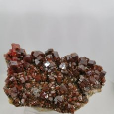 Coleccionismo de minerales: VANADINITA. Lote 240239055
