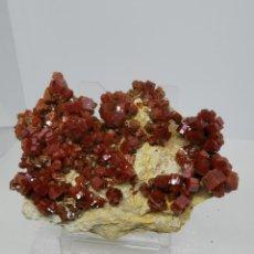 Coleccionismo de minerales: VANADINITA. Lote 240243330