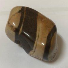 Coleccionismo de minerales: BONITA PIEDRA MINERAL OJO DE TIGRE. Lote 242855675