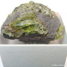 Coleccionismo de minerales: DUNITA. Lote 243920020