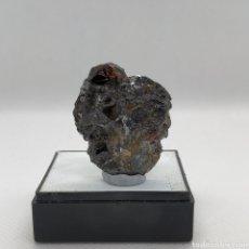 Coleccionismo de minerales: GRANATE ESPARSATINA - MINERAL. Lote 244809165