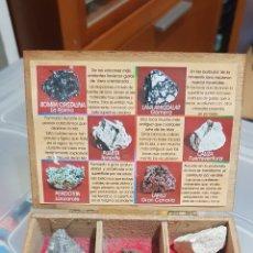 Coleccionismo de minerales: ROCAS DE CANARIAS. Lote 244925680