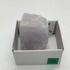 Coleccionismo de minerales: CALCITA ESPATICA- MINERAL. Lote 246237750