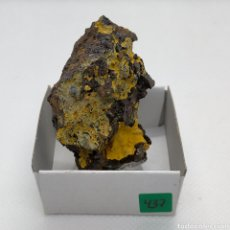 Coleccionismo de minerales: GOETHITA- MINERAL. Lote 246238815