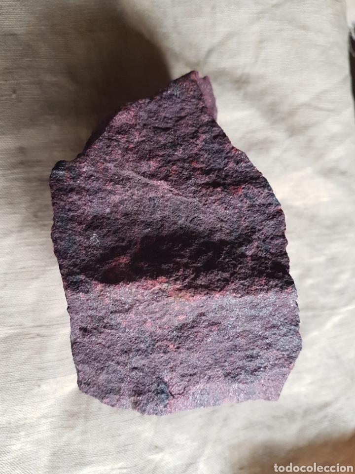 Coleccionismo de minerales: Magnifico cinabrio minas de Almaden 727 gramos - Foto 2 - 246656455