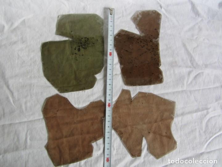 Coleccionismo de minerales: 8 placas grandes de mica biotita Mozambique - Foto 7 - 258978675