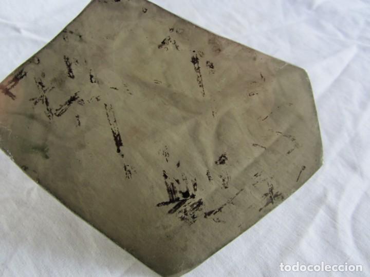 Coleccionismo de minerales: 6 placas grandes de mica biotita Mozambique - Foto 6 - 258978905