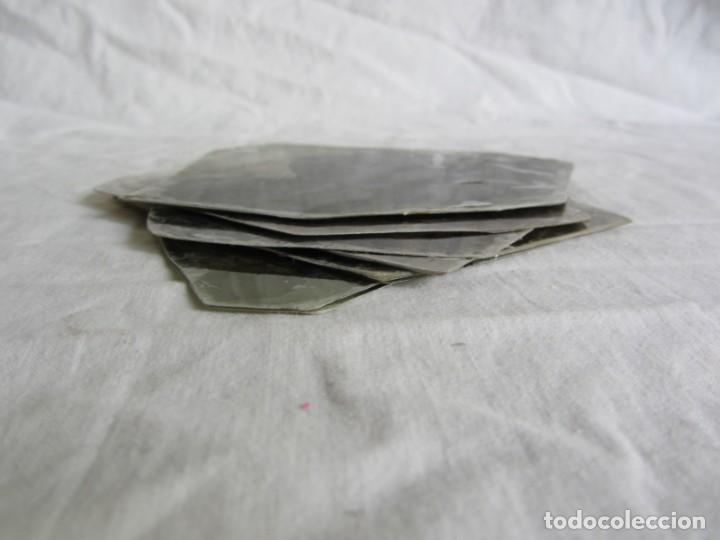 Coleccionismo de minerales: 6 placas grandes de mica biotita Mozambique - Foto 10 - 258978905