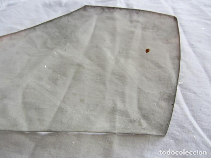 Coleccionismo de minerales: 8 placas grandes de mica biotita Mozambique - Foto 4 - 258992220