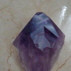 Coleccionismo de minerales: AMATISTA. Lote 260575275