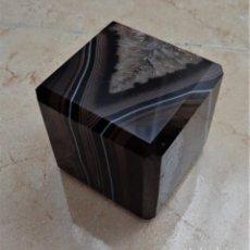 Coleccionismo de minerales: CUBO DE PIETRA. Lote 260575760