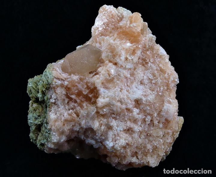 Coleccionismo de minerales: Cuarzo Rosa, Alicante - Foto 3 - 261114230