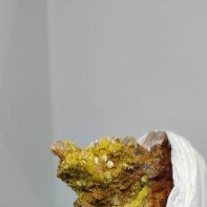 Coleccionismo de minerales: WELL FINITA. Lote 271400803