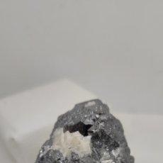 Coleccionismo de minerales: SKUTTERUDITA. Lote 271402283